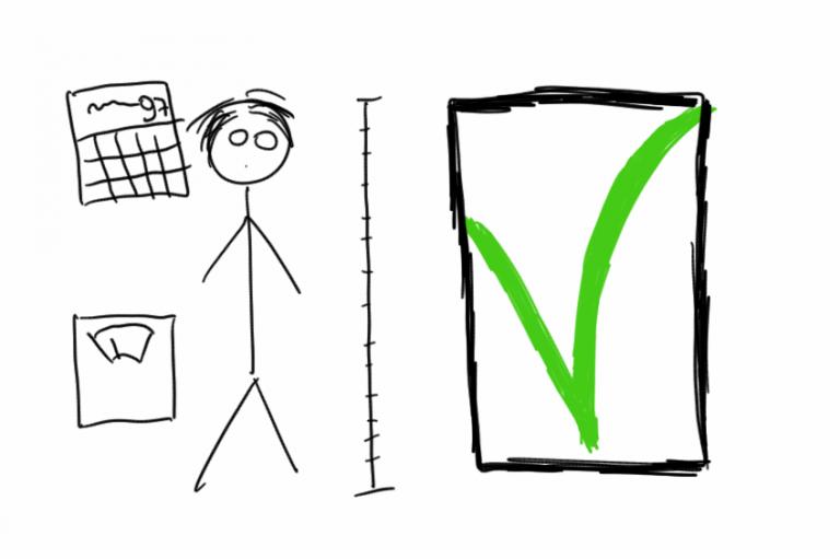 Obrazek przedstawiający atrybuty: wagę, wzrost i wiek